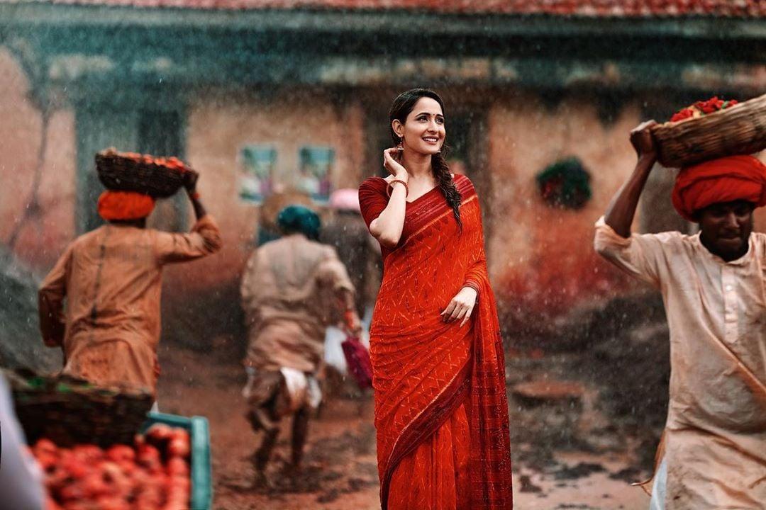 ప్రగ్యా జైస్వాల్ (Photo: jaiswalpragya/Instagram)