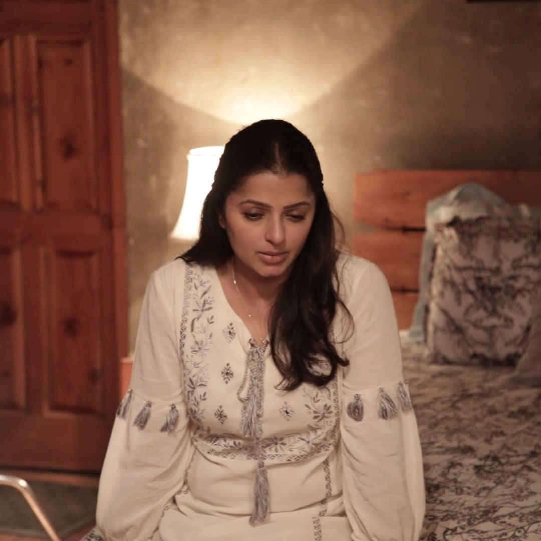 ఎమ్మెస్ ధోనీ సినిమాతో రీ ఎంట్రీ ఇచ్చింది భూమిక. ఈ చిత్రంతో మళ్లీ ఫామ్లోకి వచ్చింది భూమిక చావ్లా.