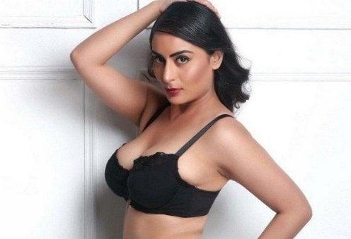 దామినిీ చోప్రా హాట్ ఫోటోస్ (Instagram)