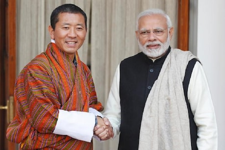 Bhutan Tour : భూటాన్లో రెండో రోజు ప్రధాని మోదీ పర్యటన... విశేషాలు ఇవీ...
