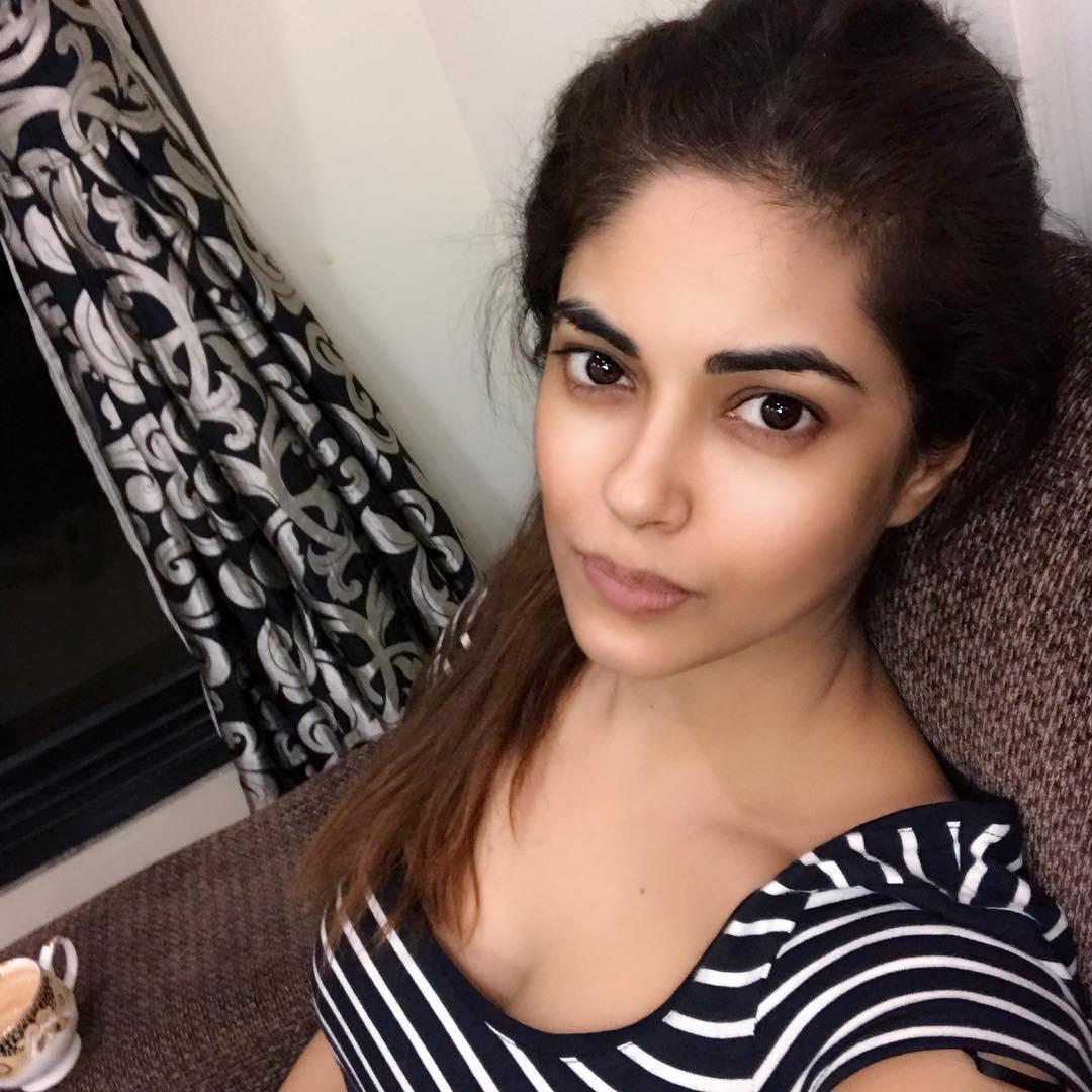 మీరా చోప్రా హాట్ పిక్స్.. Photo : Instagram.com/meerachopra