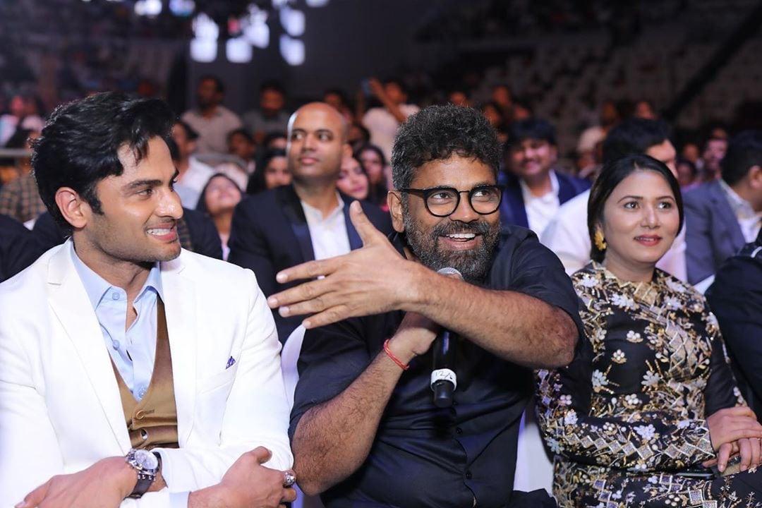 SIIMA Awards-2019 : సైమా వేడుకల్లో సుకుమార్ (Image : Instagram)