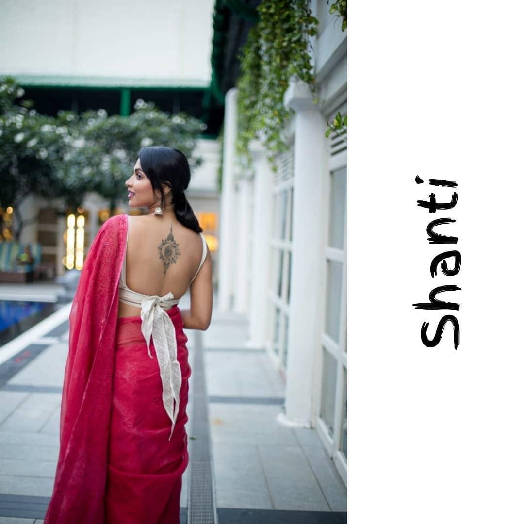 అమలా పాల్ Photo: Instagram/amalapaul