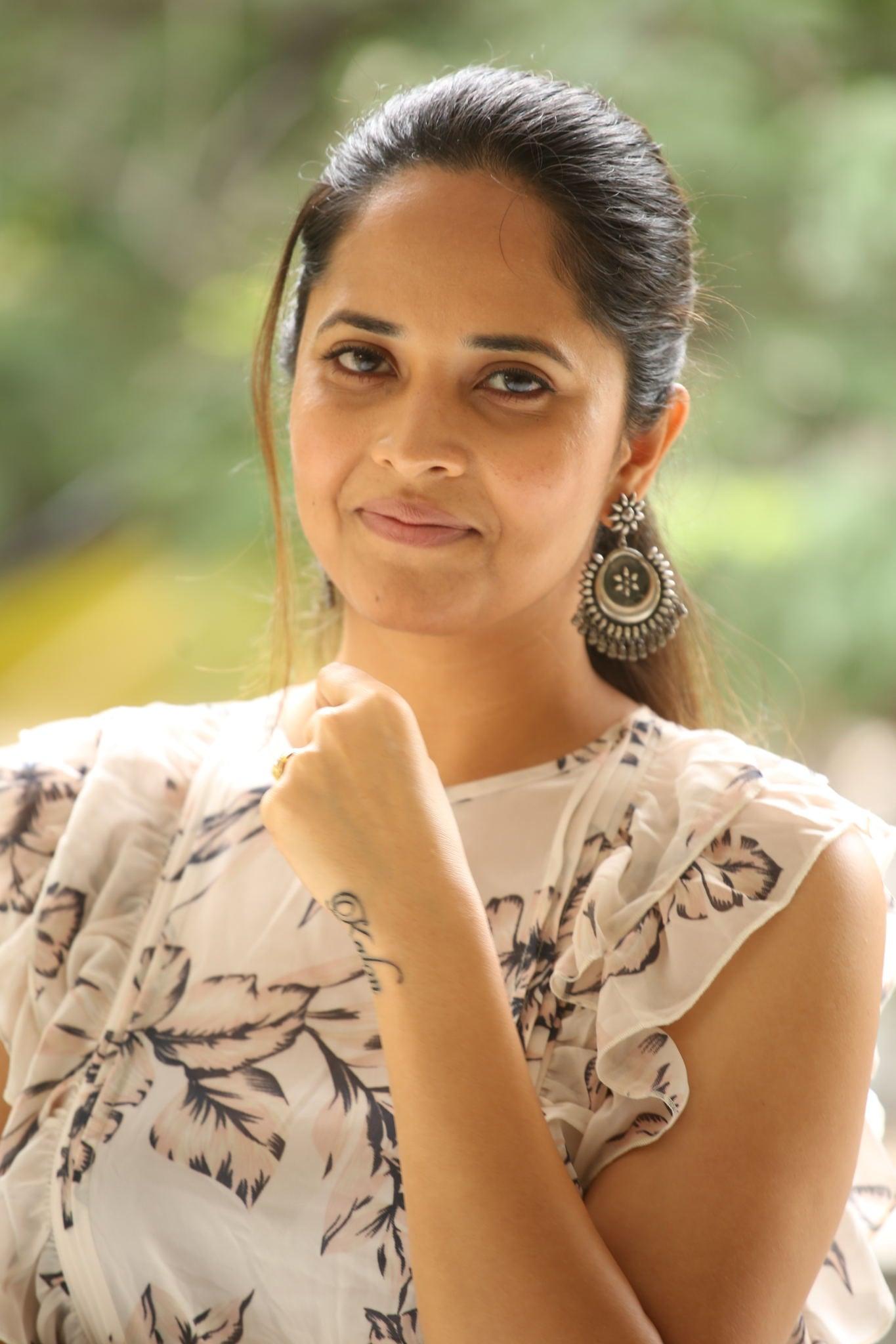 Anasuya Bharadwaj : అనసూయ.. లేటెస్ట్ పిక్స్