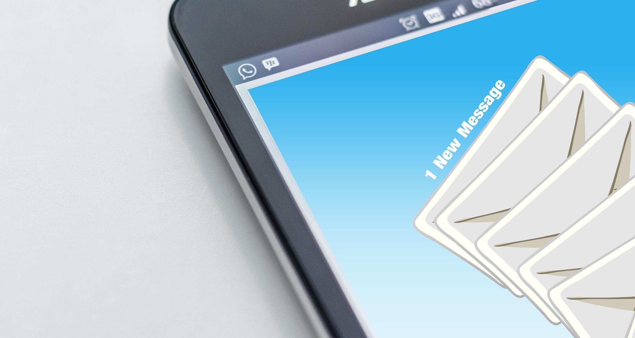 SMS: Short Message Service (షార్ట్ మెసేజ్ సర్వీస్)