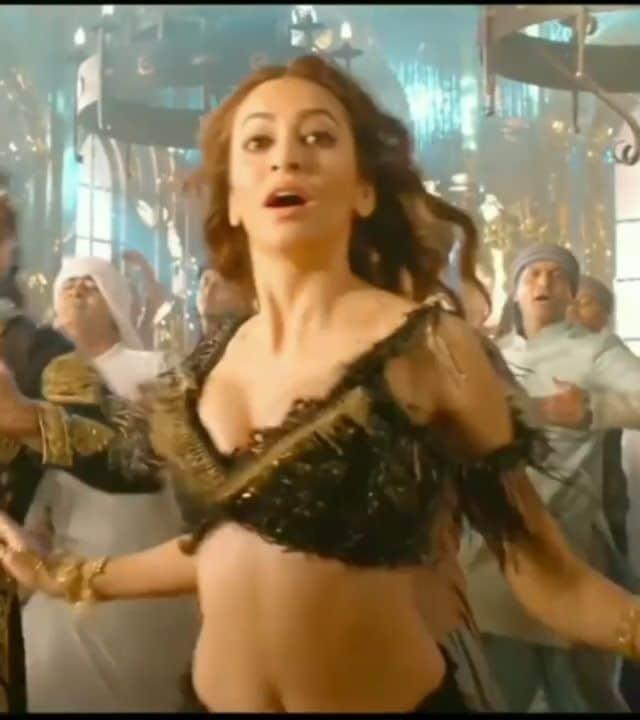 కృతి కర్బందా ఫైల్ ఫోటో (Kriti Kharbanda/Twitter)