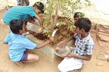 Mission Paani: కరువు జిల్లాలో నీటి సంరక్షణకు ఊపిరి పోస్తున్న జలశక్తి అభియాన్