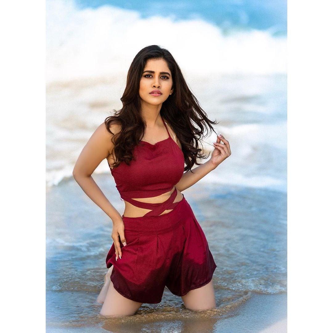 నభా నటేష్ ఫోటోస్ Photo: Instagram.com/nabhanatesh