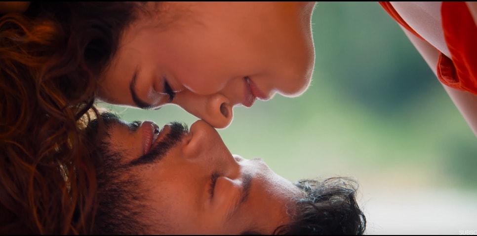 rdx love సినిమా టీజర్ స్టిల్స్