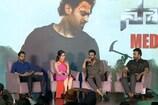 Video: సాహో ప్రెస్మీట్ మధ్యలో జై హింద్ అన్న ప్రభాస్.. ఎందుకంటే..