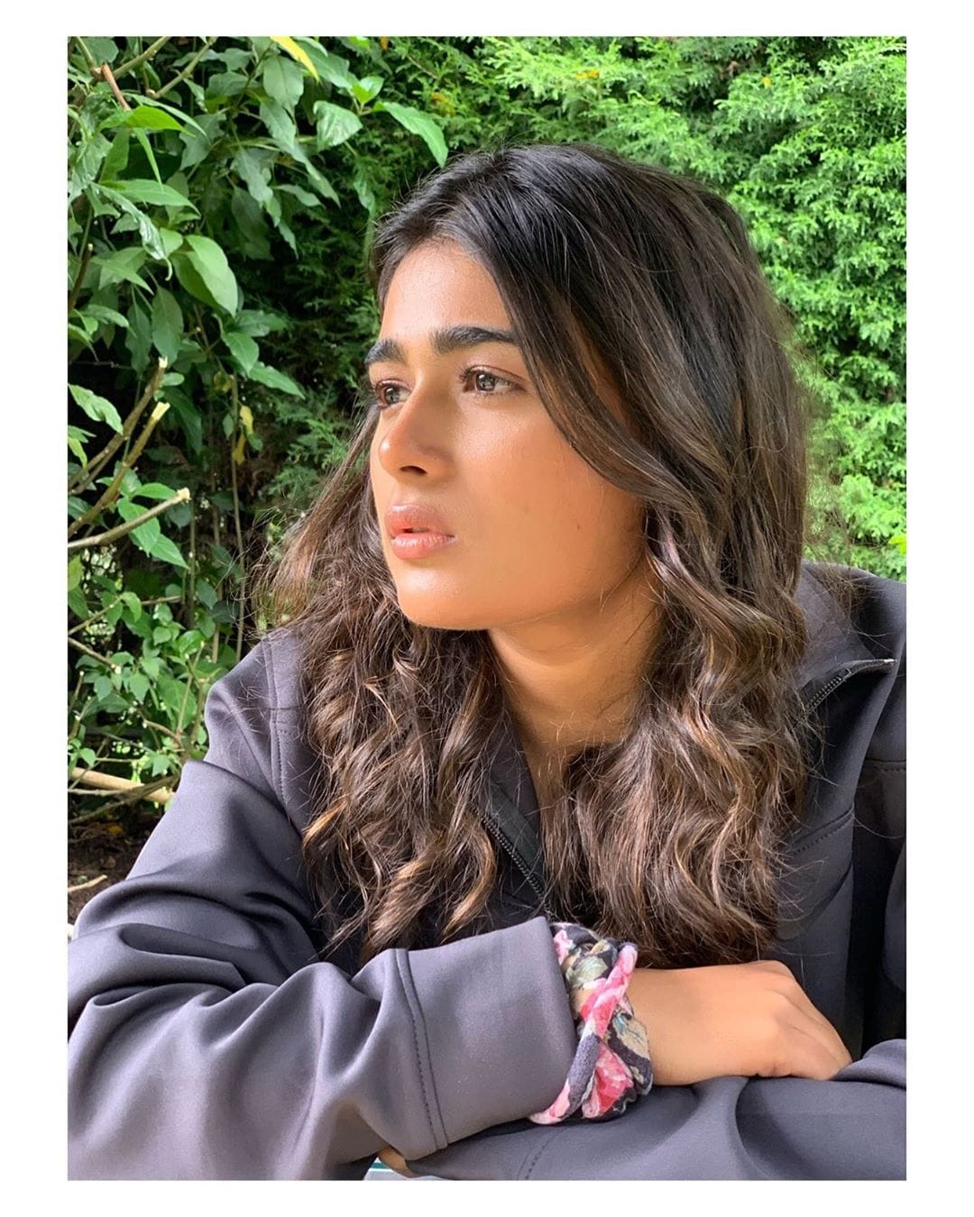 షాలిని పాండే ఫోటోషూట్ Photo: Instagram.com/shalzp