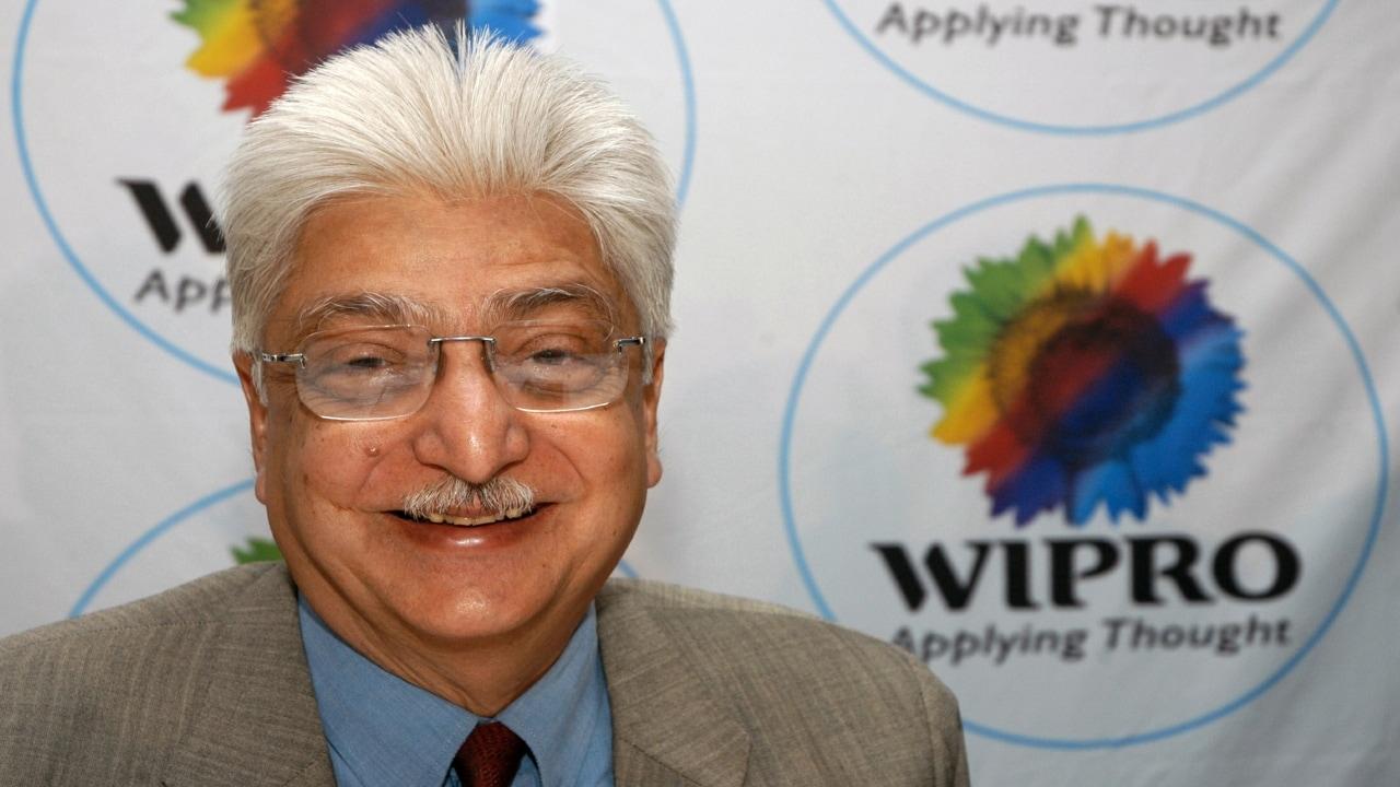 Rank 3 | అజీమ్ ప్రేమ్జీ | విప్రో ఛైర్మన్ | రూ. 1.17 లక్షల కోట్లు (Image: Reuters)