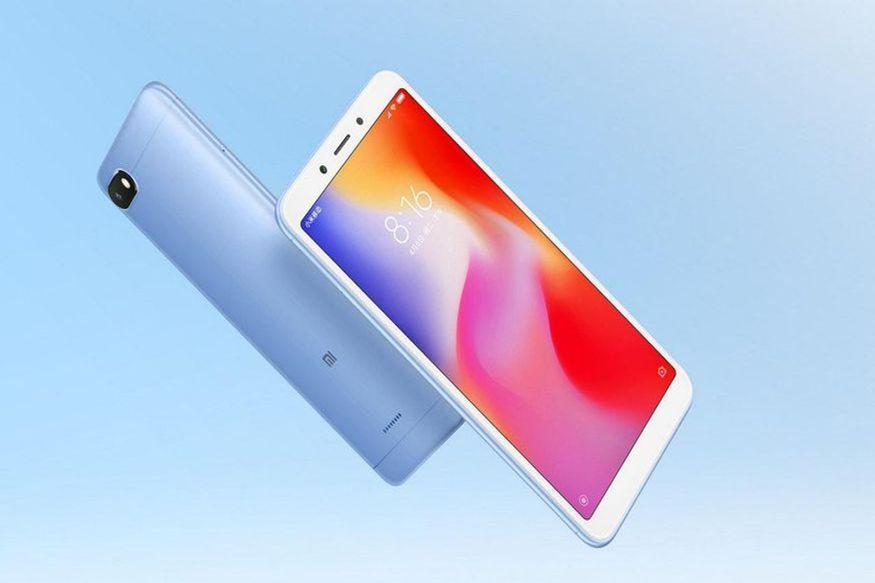 3. Xiaomi Redmi 6A: షావోమీ రిలీజ్ చేసిన బడ్జెట్ స్మార్ట్ఫోన్ ఇది. రెడ్మీ 7ఏ వచ్చినా రెడ్మీ 6ఏ మోడల్కు డిమాండ్ తగ్గలేదు. రెడ్మీ 6ఏ స్పెసిఫికేషన్స్ చూస్తే 5.45 అంగుళాల హెచ్డీ+ డిస్ప్లే ఉండటం విశేషం. 2 జీబీ ర్యామ్ 16 జీబీ ఇంటర్నల్ స్టోరేజ్ వేరియంట్లో లభిస్తుంది. మీడియాటెక్ హీలియో ఏ22 ప్రాసెసర్తో పనిచేస్తుంది.