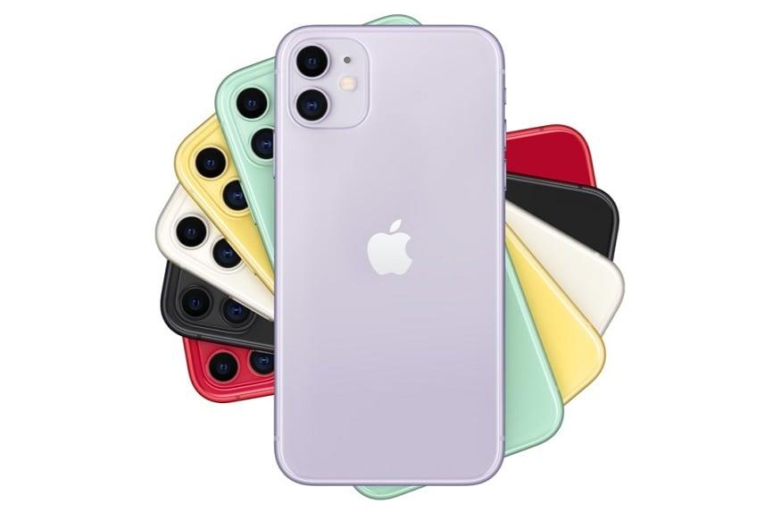 Apple iPhone 11 Series: ఆస్ట్రేలియాలో ధర రూ.59,003<br />(image: Apple)