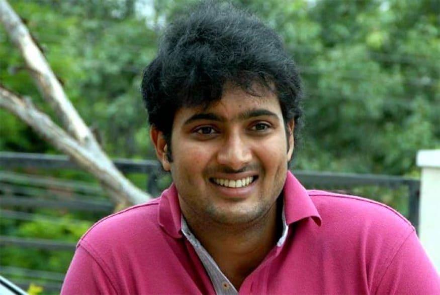ఉదయ్ కిరణ్ ఫైల్ ఫోటో (Uday Kiran)