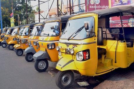 హైదరాబాద్లో ఆటోవాలాల అడ్డగోలు దోపిడీ... కి.మీకి ఎంతో తెలుసా?