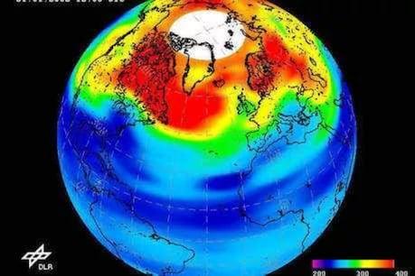 World Ozone Day: : నేడు ఓజోన్ డే... ఇదీ చరిత్ర