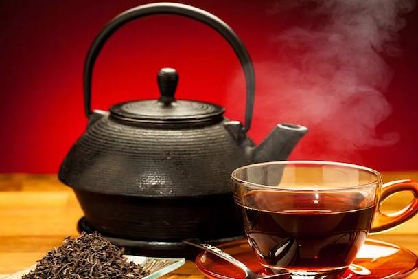 Black Tea : బ్లాక్ టీతో మీకు కలిగే అద్భుత ప్రయోజనాలు