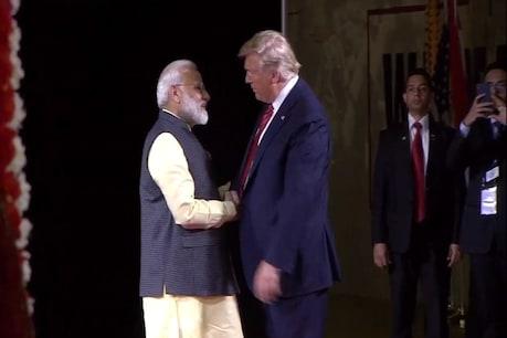 Howdy Modi: మోదీని గంట సేపు వెయిట్ చేయించిన ట్రంప్.. అసలేం జరిగిందంటే..