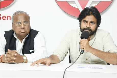 తెలంగాణ రాజకీయాల్లో కొత్త ట్విస్ట్...కాంగ్రెస్కు పవన్ దగ్గరతున్నారా...?