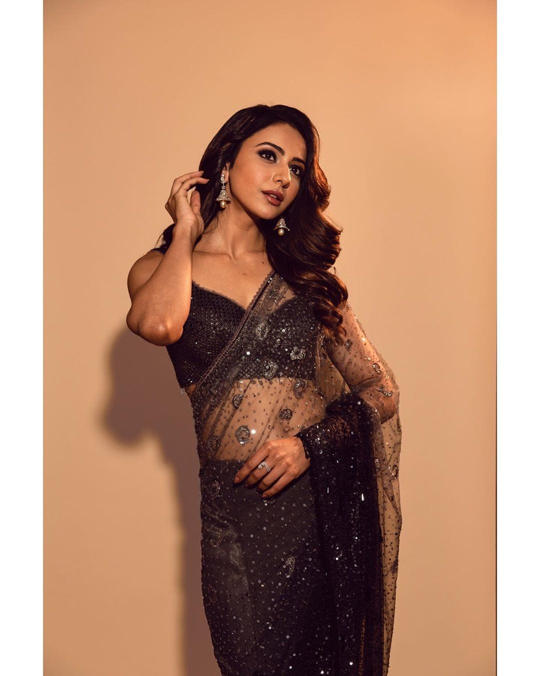 రకుల్ ప్రీత్ సింగ్ (Photo: rakulpreet/Instagram)
