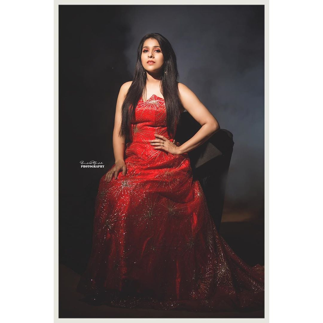 రష్మీ గౌతమ్ Photo:Instagram.com/rashmigautam