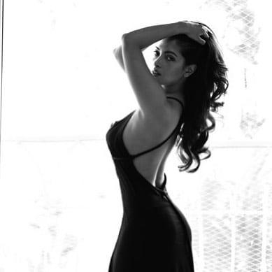 రియా సేన్ (Photo: riyasendv/Instagram)