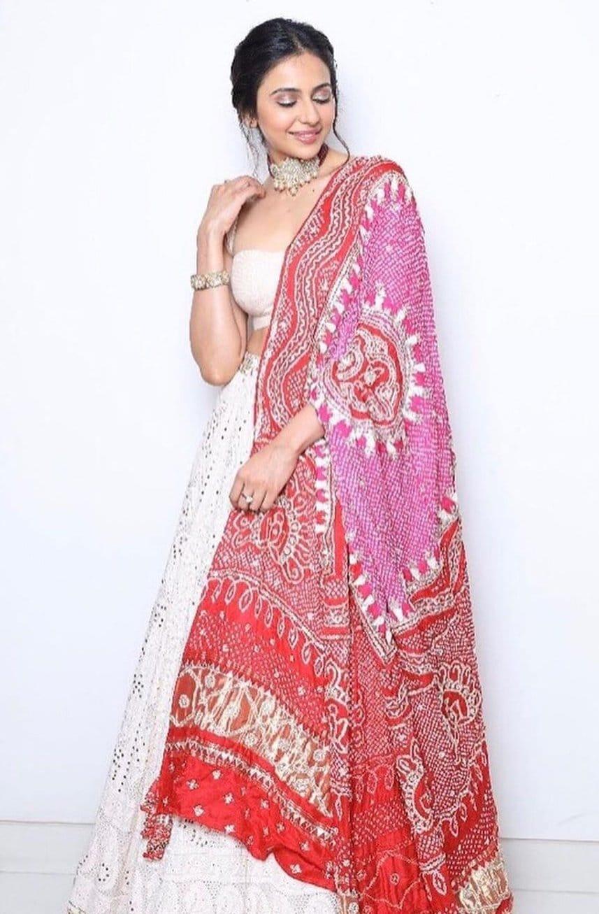 రకుల్ ప్రీత్ సింగ్ ఫోటోస్, Photo: rakulpreet/Instagram