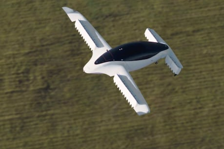 Flying Taxis : ఫ్లైయింగ్ టాక్సీలు... ఫ్యూచర్ వాటిదేనా?