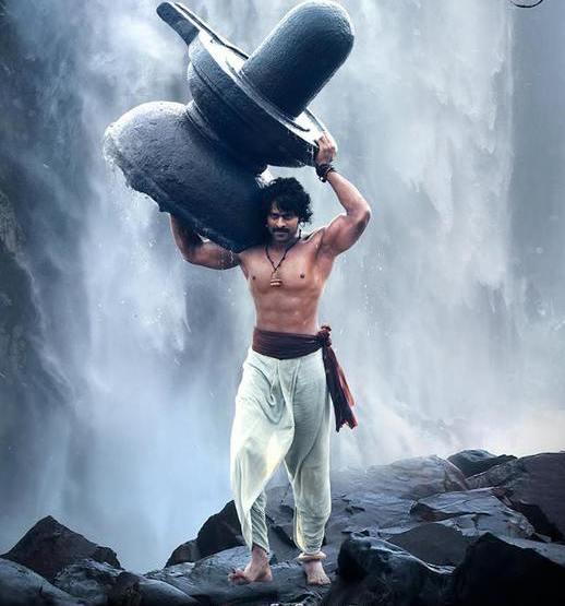 నేడు ప్రభాస్ పుట్టినరోజు (Twitter/Photo)