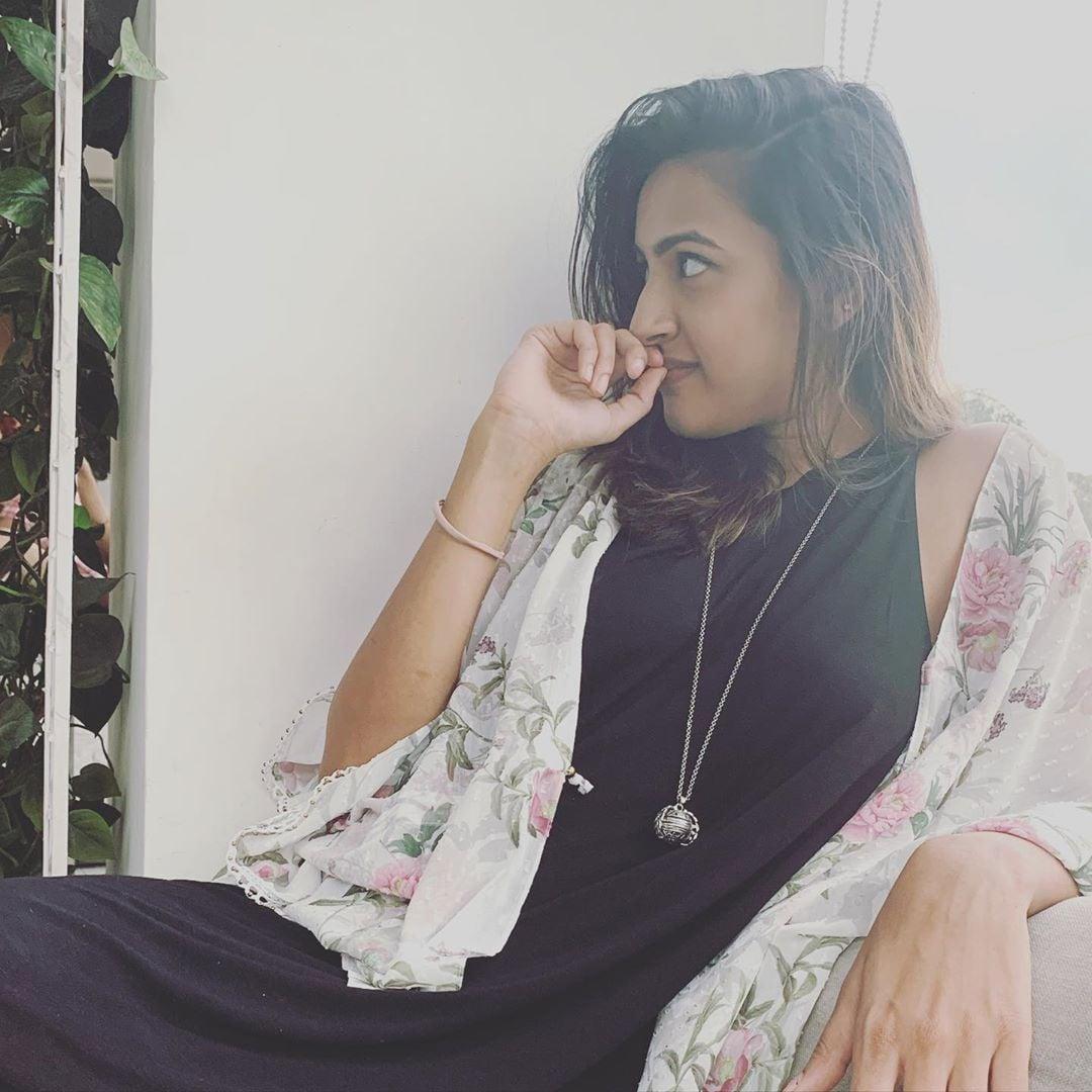 నిహారిక లేటెస్ట్ ఫోటోస్ Photo: Instagram/niharikakonidela