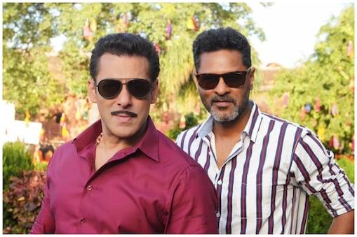 Salman Khan: హాట్రిక్కు సిద్ధమైన సల్మాన్ ఖాన్, ప్రభుదేవా..