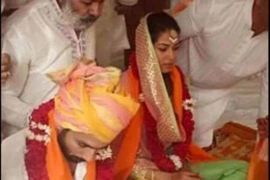 బాలీవుడ్ హీరో షాహిద్ కపూర్ మీరా రాజ్ పుత్ వెడ్డింగ్ ఫొటోస్