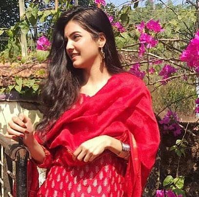 అశ్రితా శెడ్డి ఫొటోస్ (credit - insta - ashritashettyofficial)