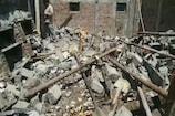 Video: ఇంట్లో పేలుడు... ముగ్గురు మృతి... చిలకలూరిపేటలో విషాదం