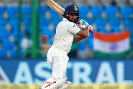 IND Vs SA 1st Test: టాస్ గెలిచి బ్యాటింగ్ ఎంచుకున్న టీమిండియా