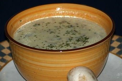 Mushroom Soup : పుట్టగొడుగుల సూప్... తయారీ విధానం ఇదీ...