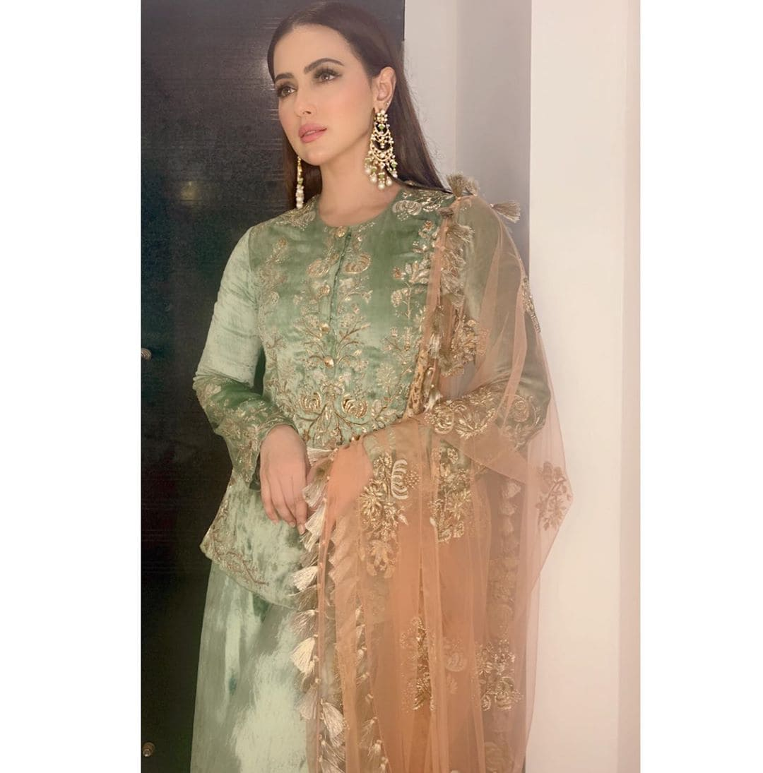 సనా ఖాన్ (Photo: Sana Khan/Instagram)