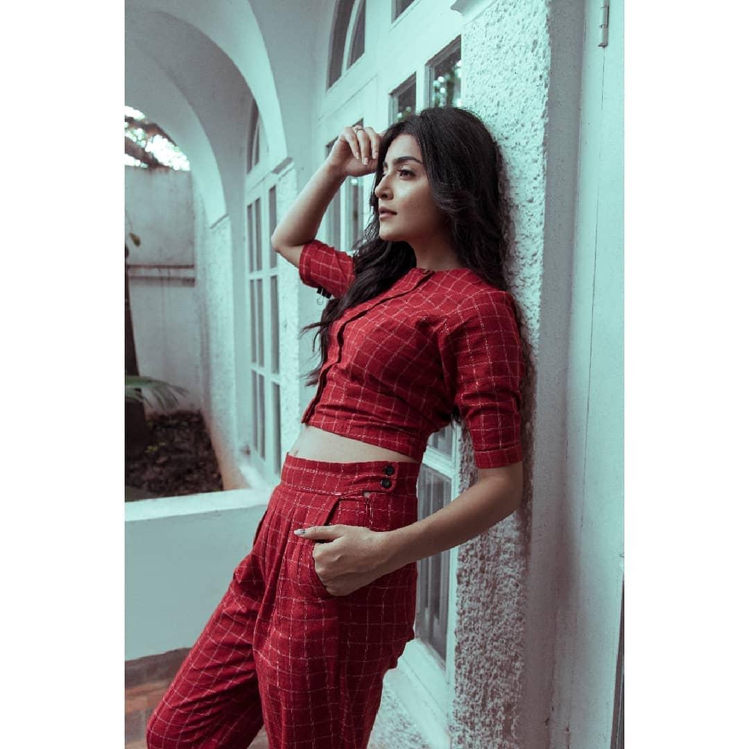 అవంతిక మిశ్రా (Photo: avantikamishra/Instagram)