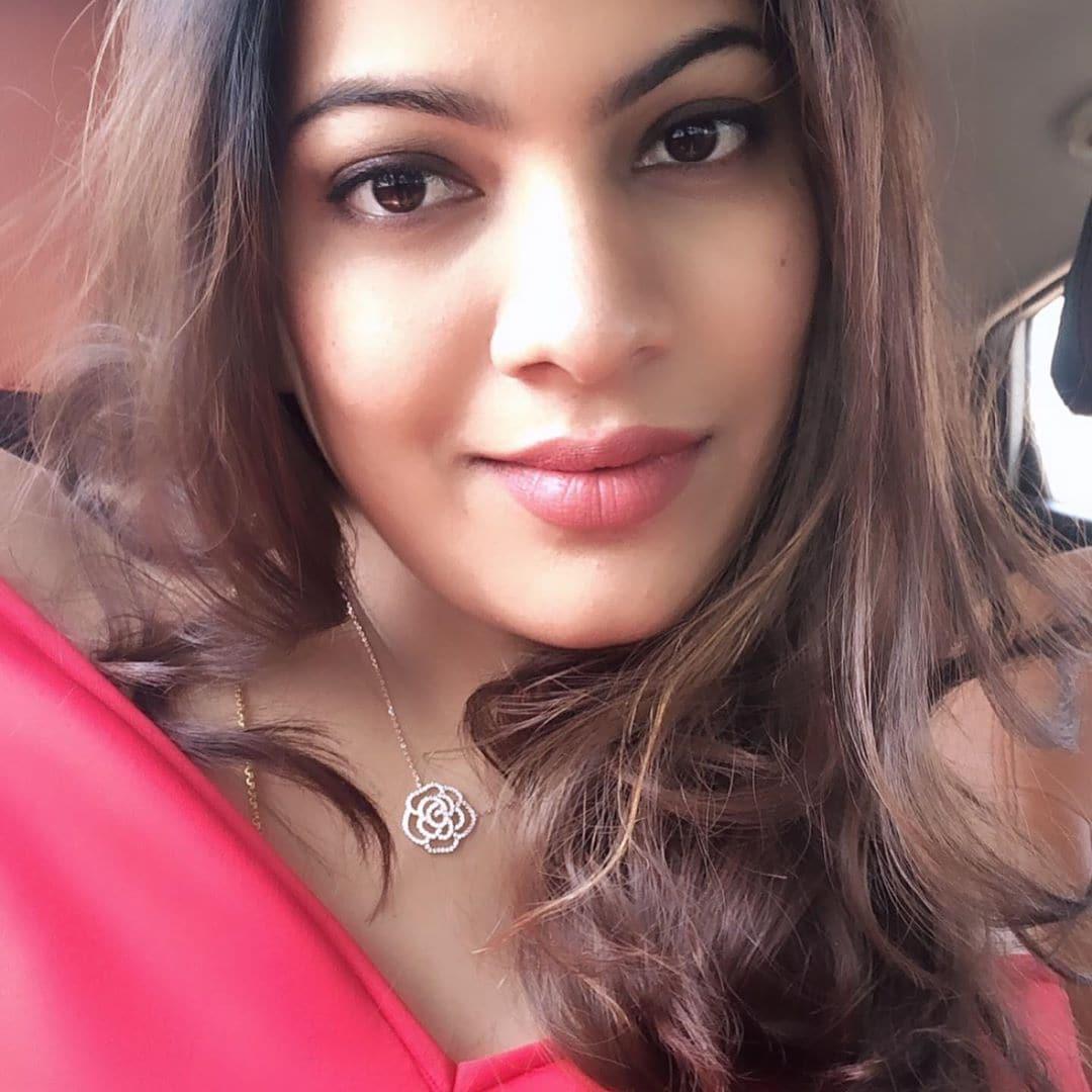 గీతా మాధురి (Photo: singergeethamadhuri/Instagram)