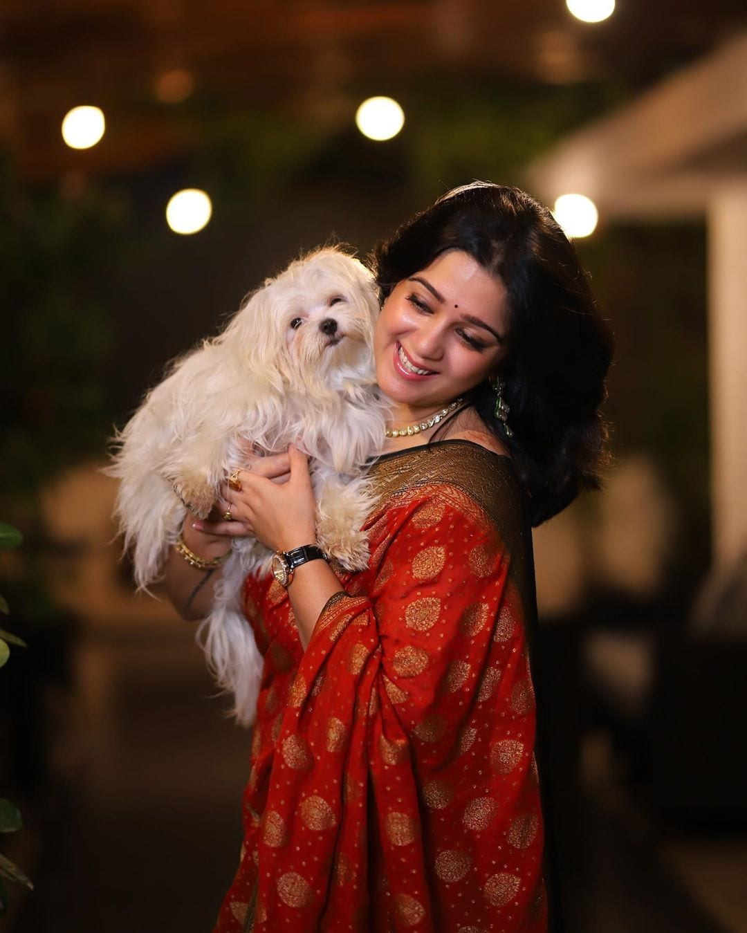 చార్మీ కౌర్ (Photo: Charmmekaur/Instagram)