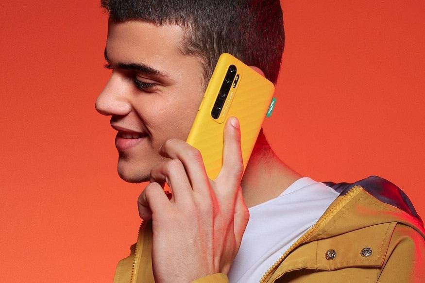 6. షావోమీ ఎంఐ సీసీ9 ప్రో క్వాల్కమ్ స్నాప్డ్రాగన్ 730జీ ప్రాసెసర్తో పనిచేస్తుంది. (image: Xiaomi)