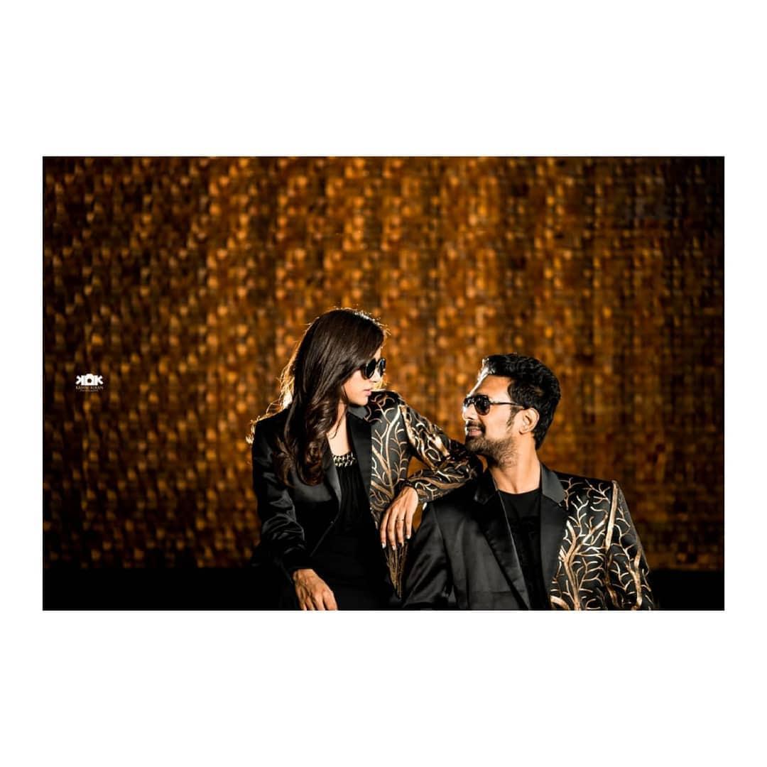 వరుణ్ సందేశ్, వితిక శేరు లేటెస్ట్ ఫొటోస్ (Photo:Instagram.com//vithikasheru )