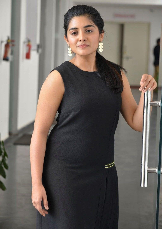 నివేదా థామస్ Photo : Twitter