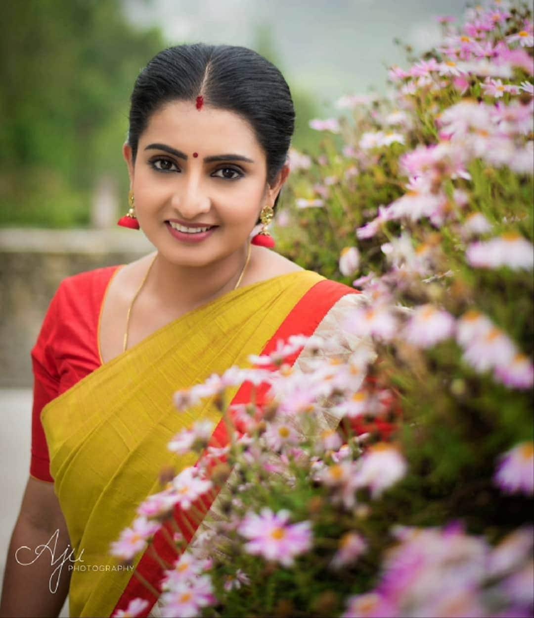 వదినమ్మ సీరియల్ సుజిత ఫోటోస్ Photo : Instagram.com/sujithadhanush