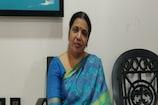 Video: రాజశేఖర్ కారు ప్రమాదంపై జీవిత ఏమన్నారంటే...