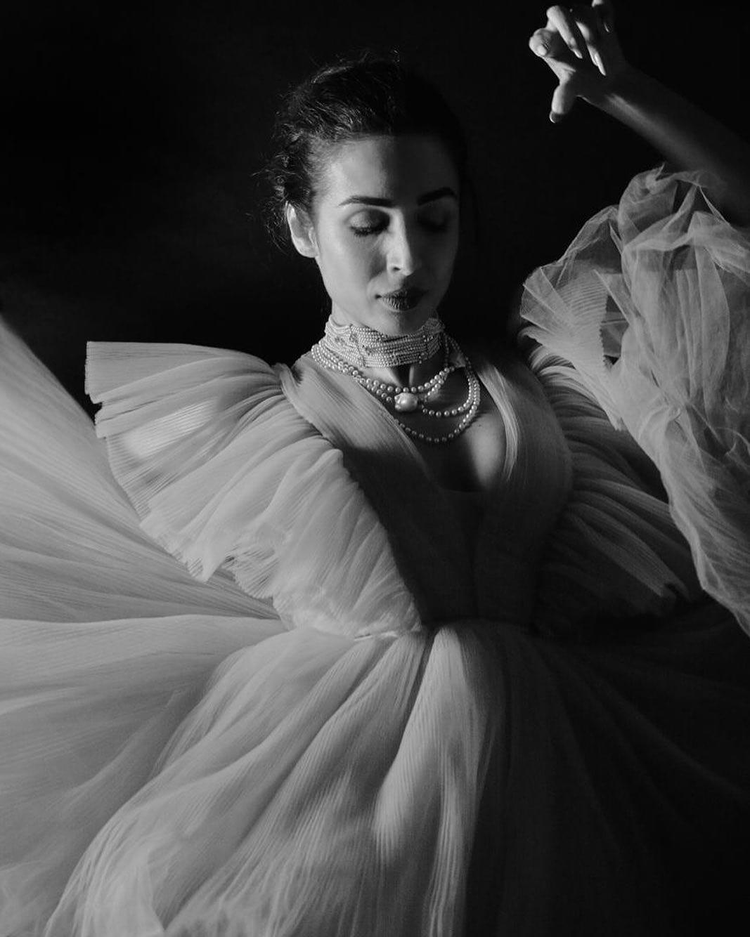 మలైక అరోరా లేటెస్ట్ ఫోటో షూట్ (Instagram/Photo)