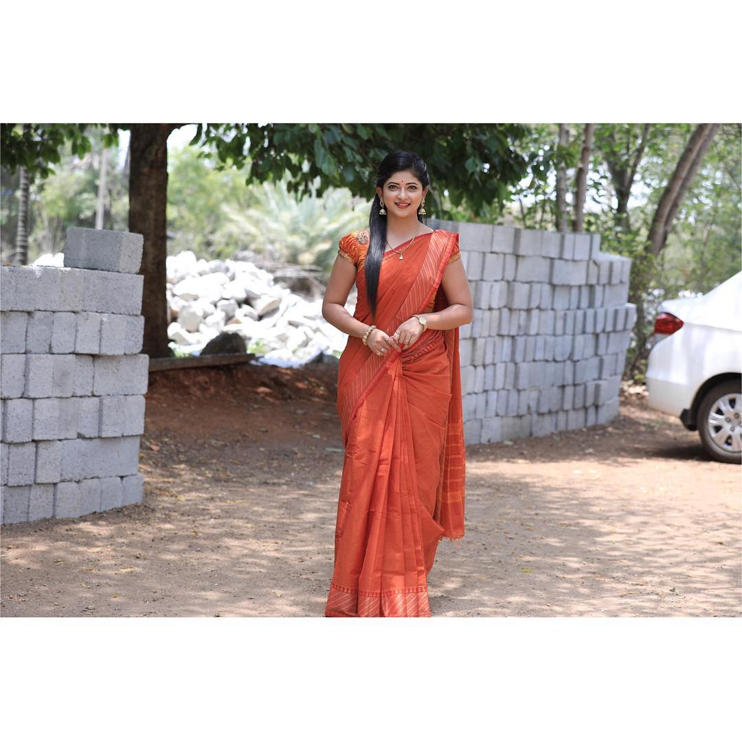 పల్లవీ గౌడ ఫొటోస్ (credit - insta - pallavi_gowda_official)