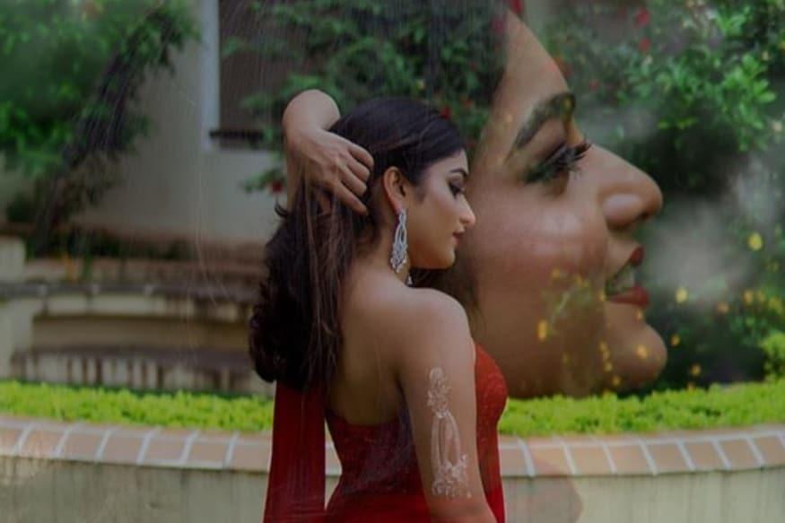 పునర్నవి హాట్ ఫోటో షూట్ Photo: Instagram/punarnavib