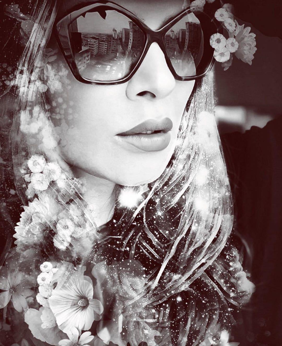 సుస్మితా సేన్ లేటెస్ట్ ఫోటోస్ Photo: Instagram/sushmitasen47